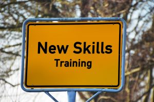 New Skills-Training