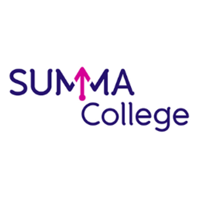 logo summa college_400x400